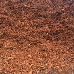 Cedartone Colored Mulch